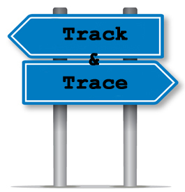 WBT - track and trace